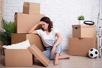 Common Moving Mistakes to Avoid During Relocation
