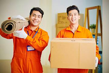 How to Find Right Packers and Movers