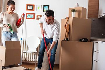 What to do Before Packers Arrive on Moving Day
